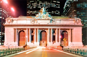 Grand Central Terminal Celebrates 100 Years