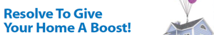 resolve home boost